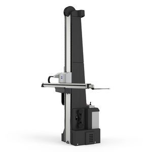 machine de mesure tridimensionnelle à bras horizontal