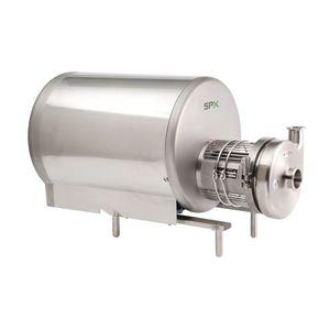 pompe centrifuge / pour boisson / pour produits laitiers / à huile