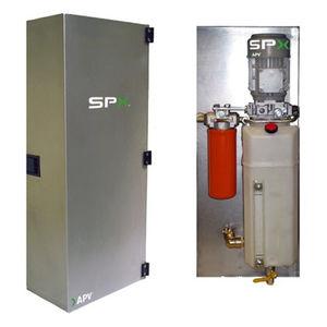 unité de filtration huile