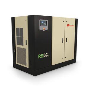 compresseur d'air / fixe / à moteur électrique / à vis