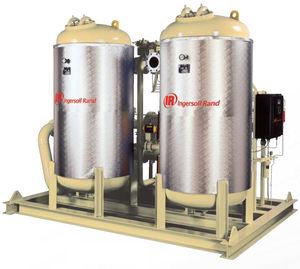 sécheur d'air comprimé par adsorption à récupération de chaleur de compression