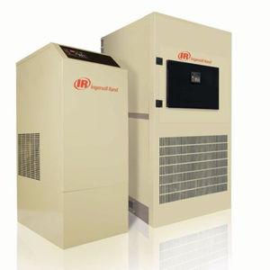 sécheur d'air comprimé par réfrigération / haute pression / refroidi par air / cyclique