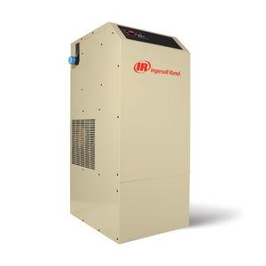sécheur d'air comprimé par réfrigération / haute qualité / refroidi par air / non-cyclique