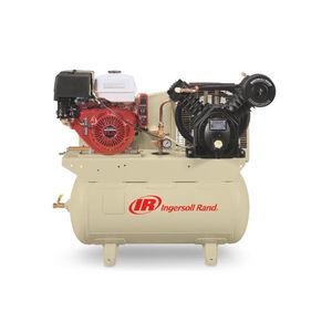 compresseur d'air / stationnaire / à moteur électrique / essence