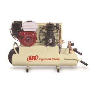 compresseur d'air / mobile / essence / alternatif