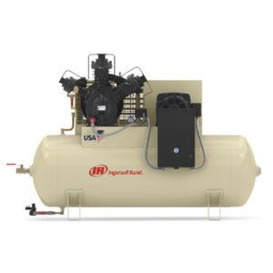 compresseur d'air / stationnaire / électrique / alternatif