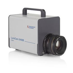 colorimètre d'imagerie compact / pour écrans / pour laboratoires / pour l'industrie automobile