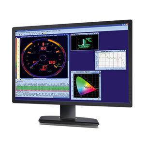 module logiciel de mesure