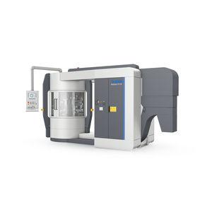 machine transfert rotative / CNC / avec table rotative / à grande vitesse