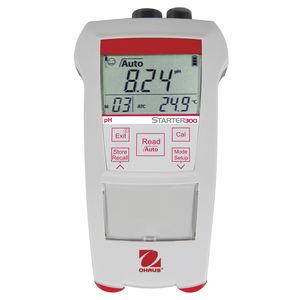 pH mètre portable