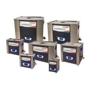machine de nettoyage à ultrasons / manuelle / pour laboratoires / pour applications dentaires