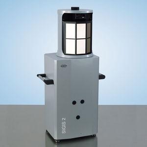 système de détection de gaz