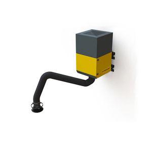 aspirateur de fumée stationnaire