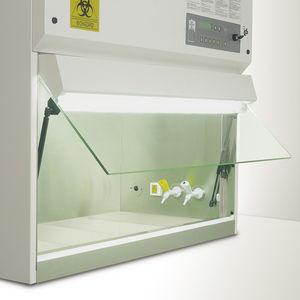 poste de sécurité microbiologique