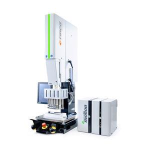 machine de soudage à ultrasons