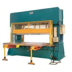 presse hydraulique / de test / de formage / à arcade