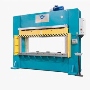 presse hydraulique / de formage / sur mesure