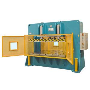 presse hydraulique / de test / de formage