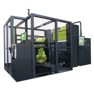 cellule de cintrage servo-électrique / de tubes / robotisée