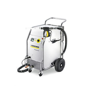 machine de nettoyage cryogénique manuelle