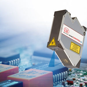 scanner 2D / 3D / de profil / laser