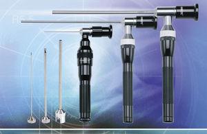 borescope industriel