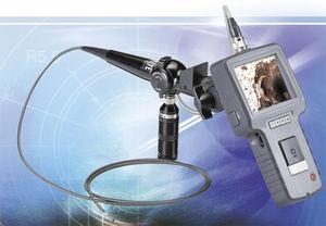 vidéo-endoscope flexible