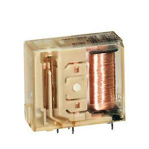 relais électromécanique 24 Vcc / 1NO / 1NF / monostable