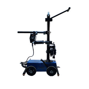 machine de soudage MIG / à l'arc sous flux en poudre / par friction / AC