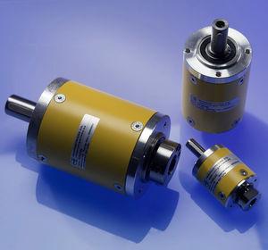 réducteur planétaire / coaxial / 20 - 50 Nm / fort couple