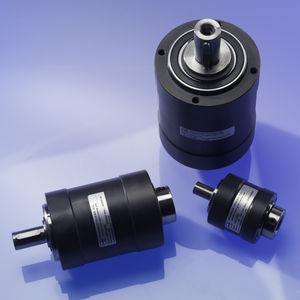 réducteur planétaire / coaxial / 5 - 10 Nm / fort couple