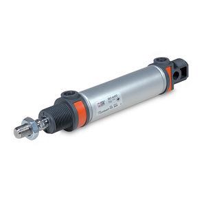 vérin pneumatique / à simple effet / double effet / à piston magnétique
