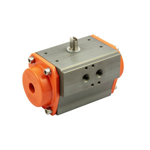 actionneur rotatif