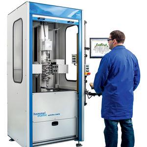 machine de mesure de surface optique