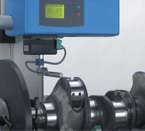 machine de mesure de surface de mesure de forme