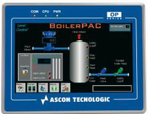 terminal opérateur à écran tactile / encastrable / 1024 x 768 / TFT LCD