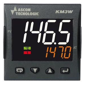 régulateur de température numérique