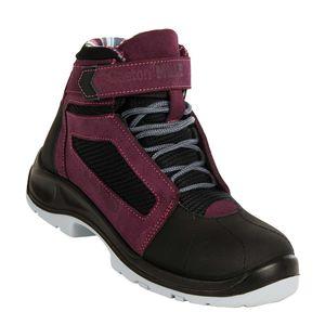 design intemporel c7ce2 ffa78 Chaussure de sécurité pour femme, Chaussures pour femme ...