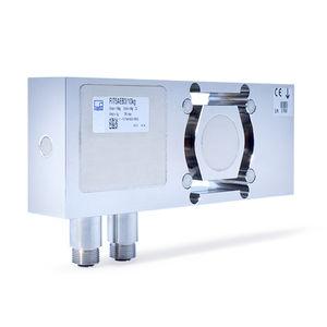 capteur de pesage en cisaillement / numérique / IP68 / IP69
