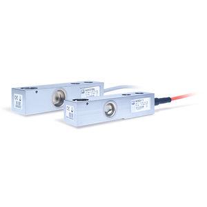 capteur de force en cisaillement / type poutre / OIML / pour réservoir
