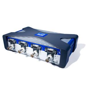 amplificateur de tension / d'acquisition / électronique / autonome