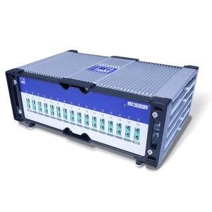 amplificateur de signal / de mesure / électronique / durci