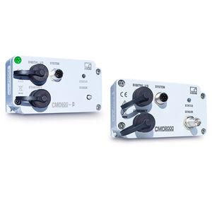 amplificateur de charge / numérique / électronique