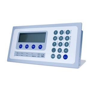 indicateur de pesage numérique / benchtop / Ethernet