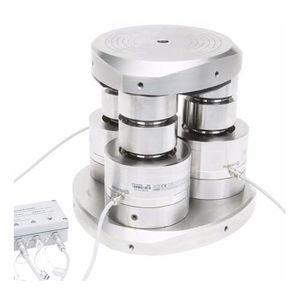 capteur de force en compression / canister / de précision / de référence