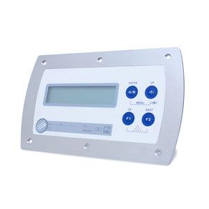 indicateur de pesage numérique / benchtop