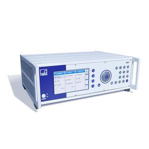 amplificateur de signal / de mesure / d'acquisition / électronique