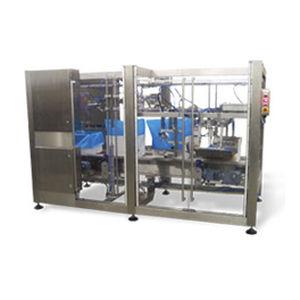 machine de fermeture de sac pliage