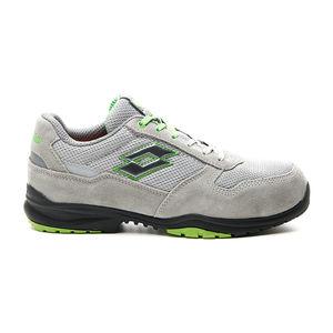chaussure de sécurité antichaleur