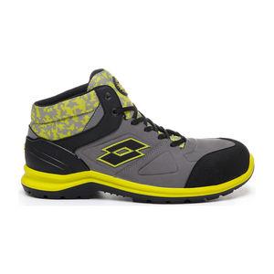 chaussure de sécurité antiperforation